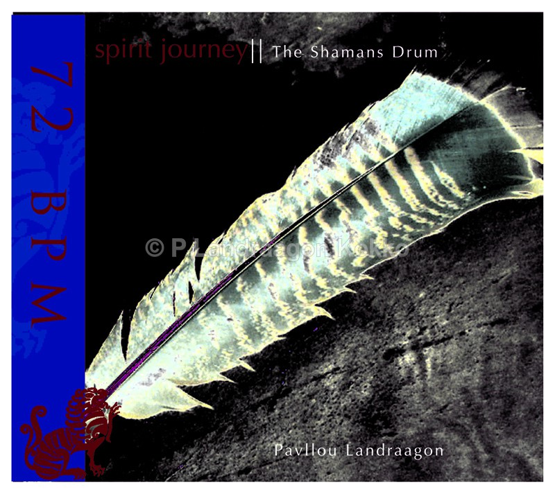 Shamanic Journey CD guide