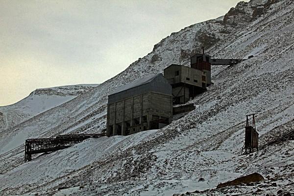 Mine 6 in Todalen 6395 - Autumn