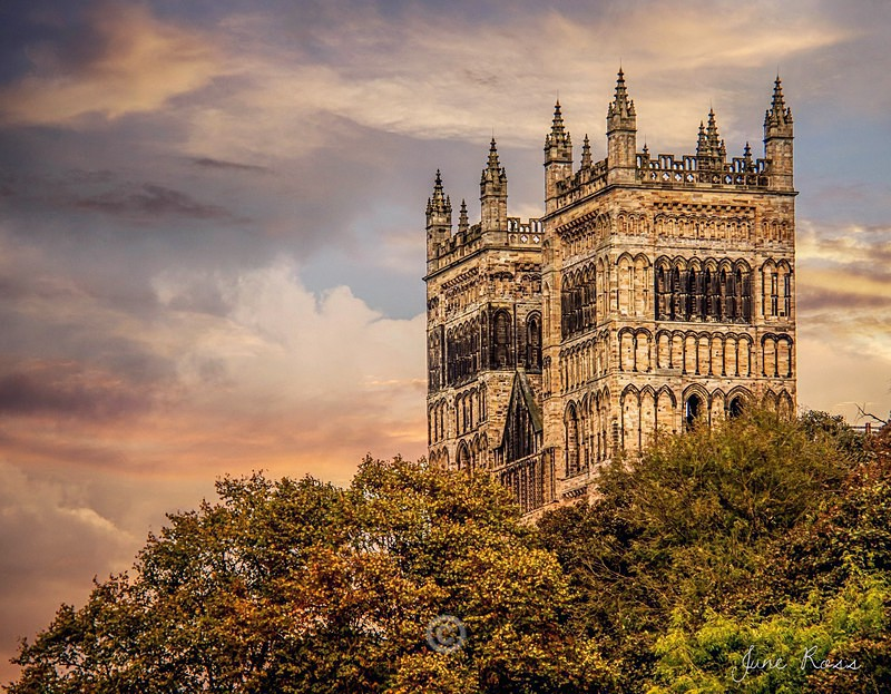 Durham Cathedral - North-East England