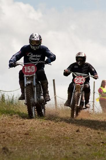 41 - Thornhill Scramble 2009