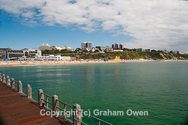 East Cliff 2 - Bournemouth