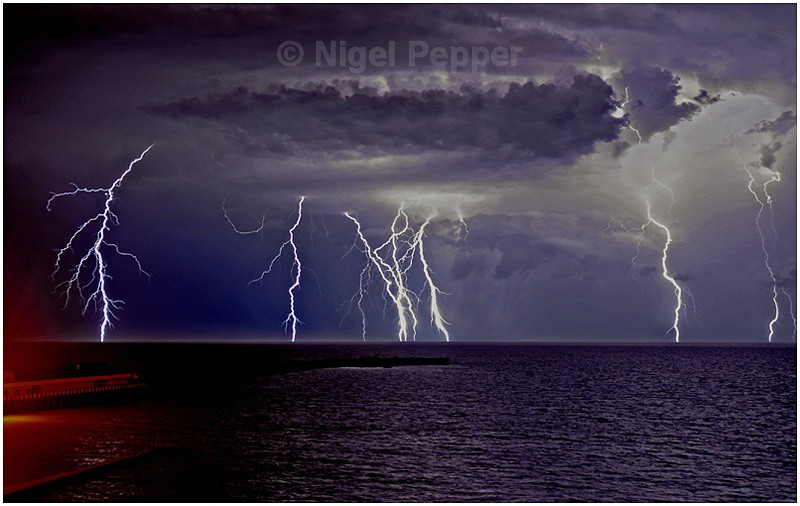 Power of Nature - Dramatic Weather