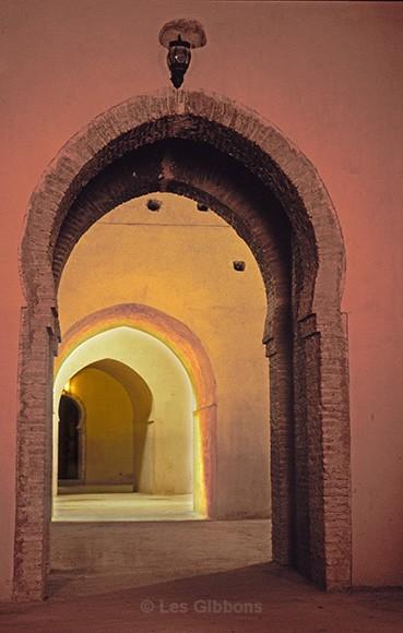Rabat stables - Morocco