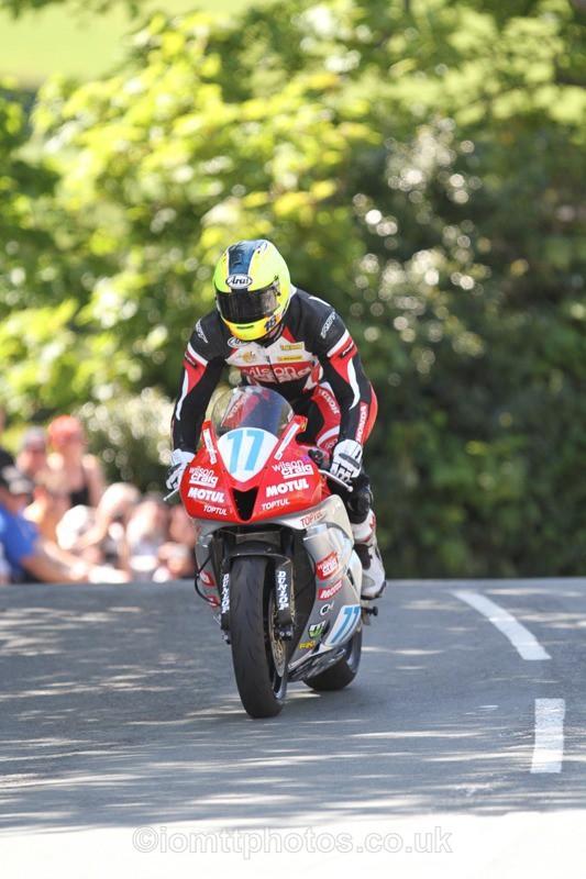 IMG_1698 - SuperSport Race 2 - TT 2013