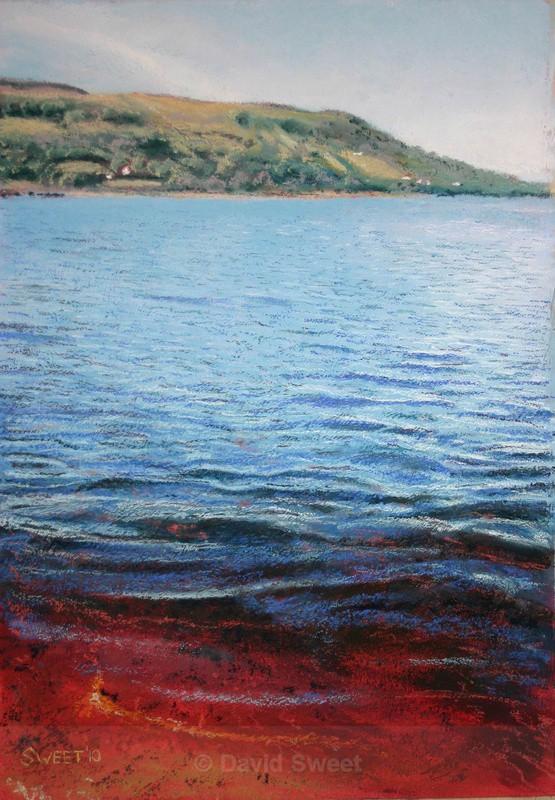 Lough Melvin, Leitrim - Paintings