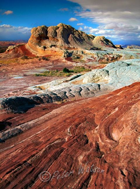 White Pocket Arizona - USA