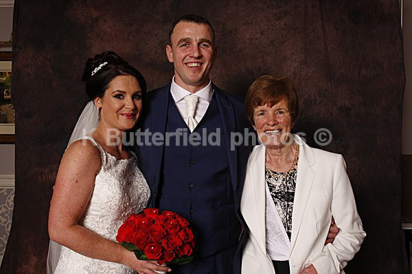 251 - Rob and Lorraine Wedding