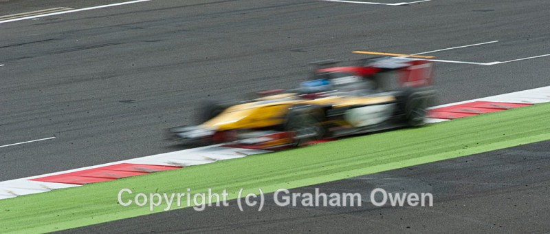 - British Grand Prix 2014