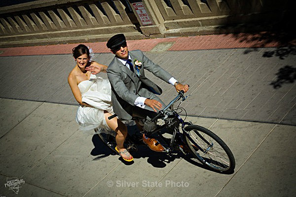 Just Married - People