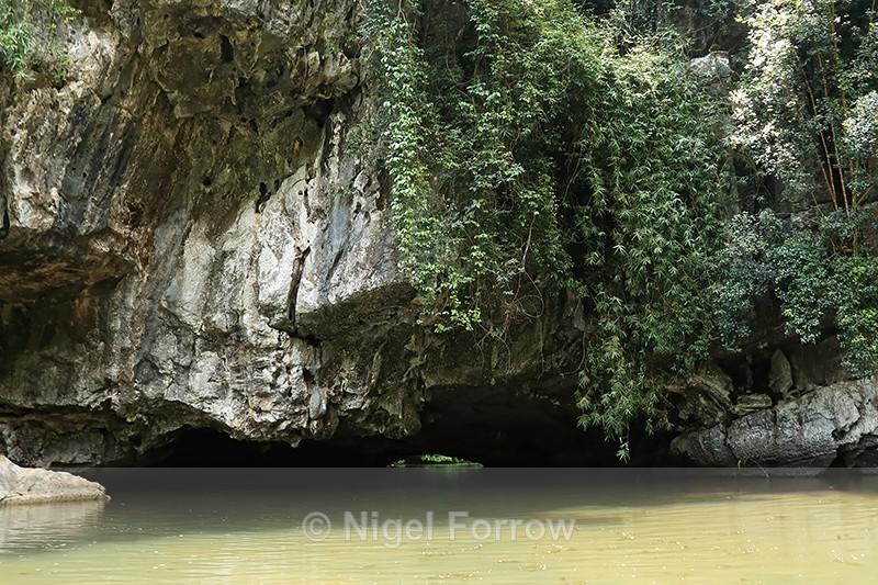 Tam Coc cave, Ninh Binh, Vietnam - Vietnam