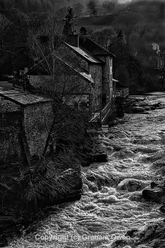 North Wales 2015-046m - Llangollen