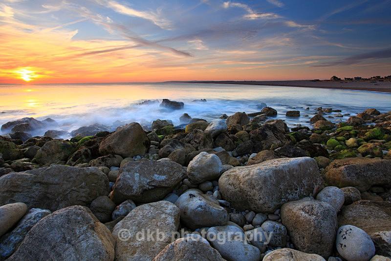 _MG_1532 Chesil Beach. - COAST - Dorset