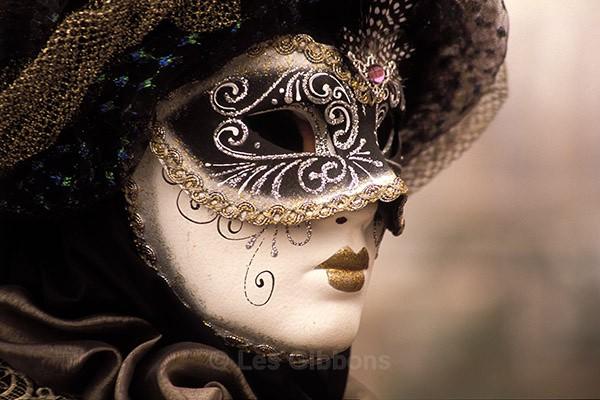 silvermask - Venice