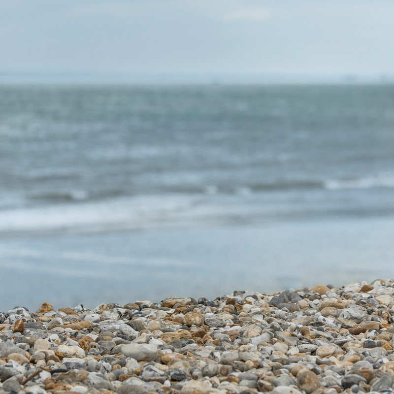 Bracklesham bay - The South Coast