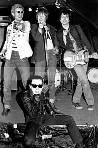 The Damned - D..