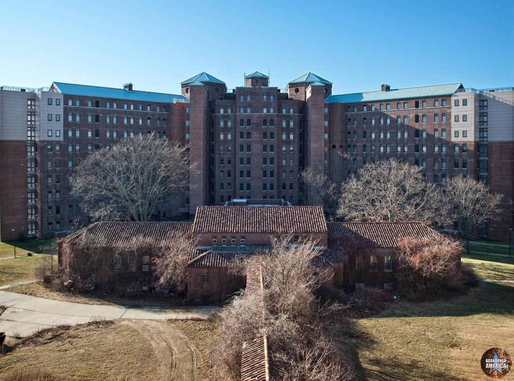 Pilgrim State Hospital (Brentwood, NY) | Active Psychiatric Center - Pilgrim State Hospital