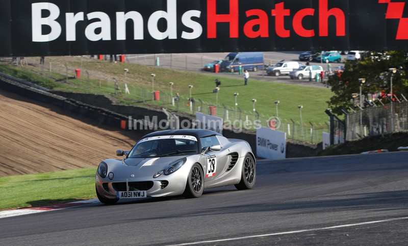 - Lotus Speed Champs Rd7
