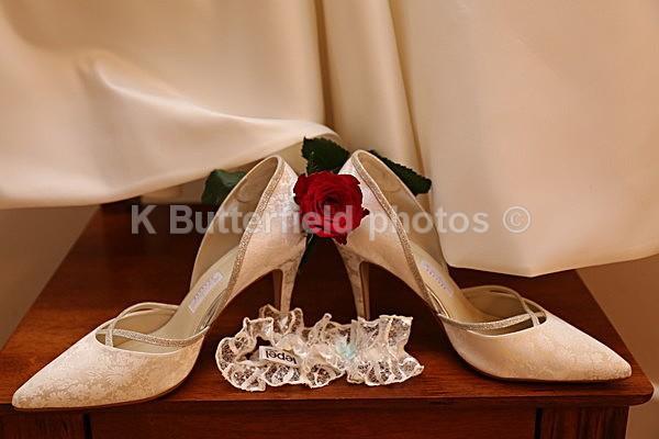 022 - Ben Garry and Annmarie Greene Wedding