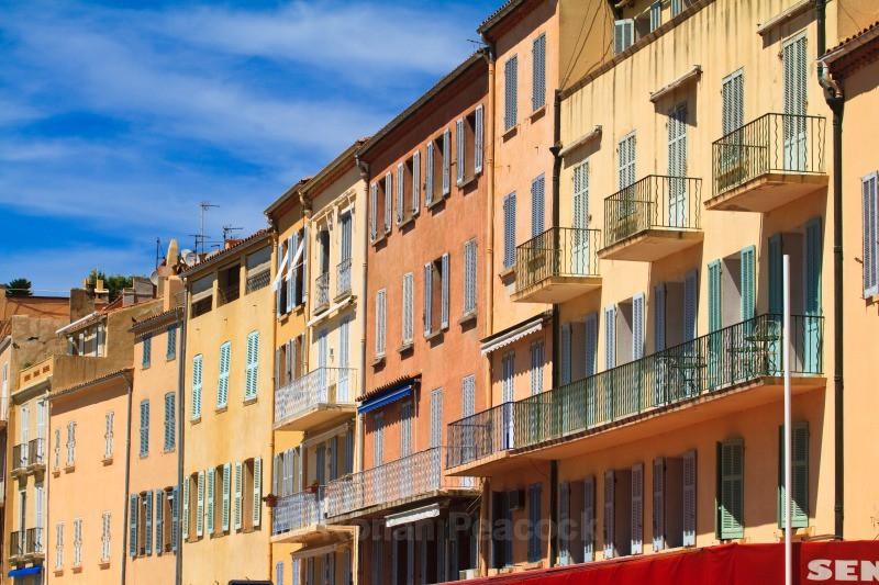 San Tropez 2 - European Landscapes