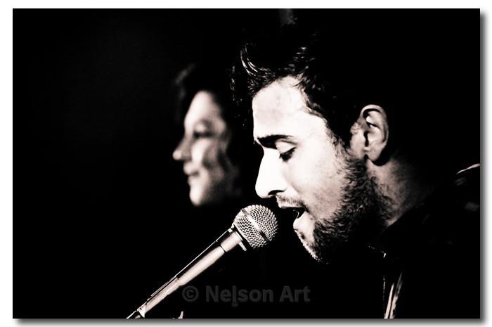 Daniel & Emma - Live Music