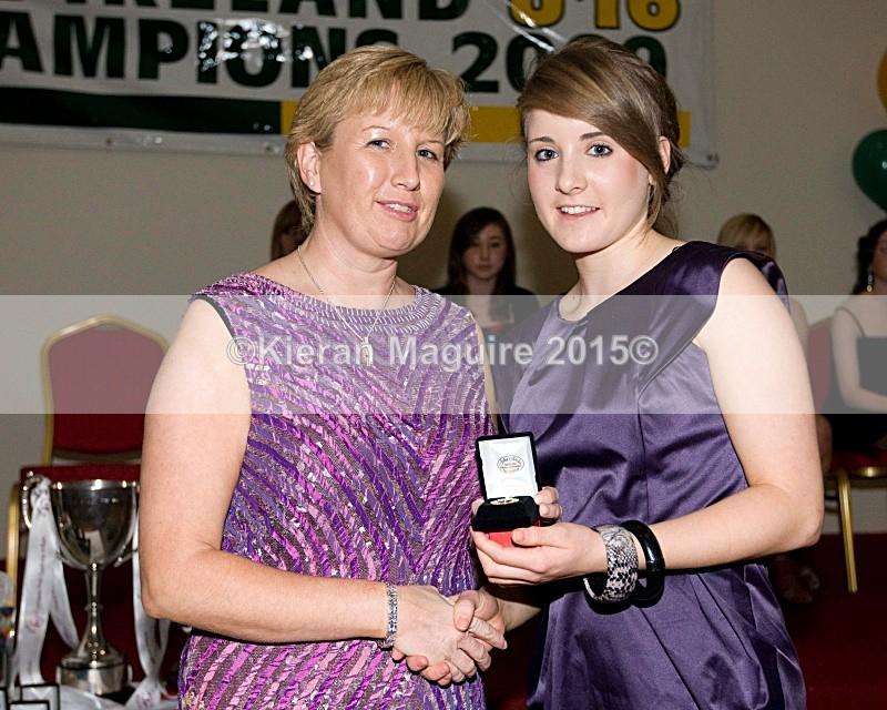 _MGL1527 - Meath Ladies All Ireland U16 And Meath Minor Ladies