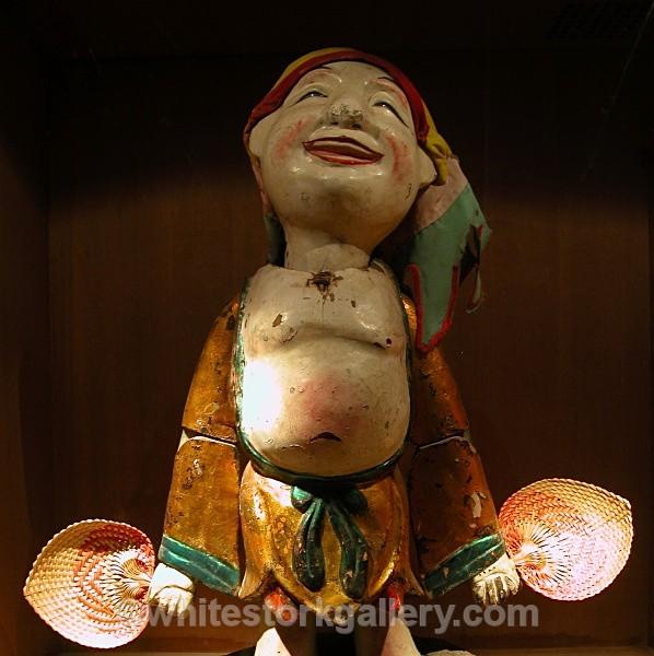 Water Puppet, Vietnam - Asia