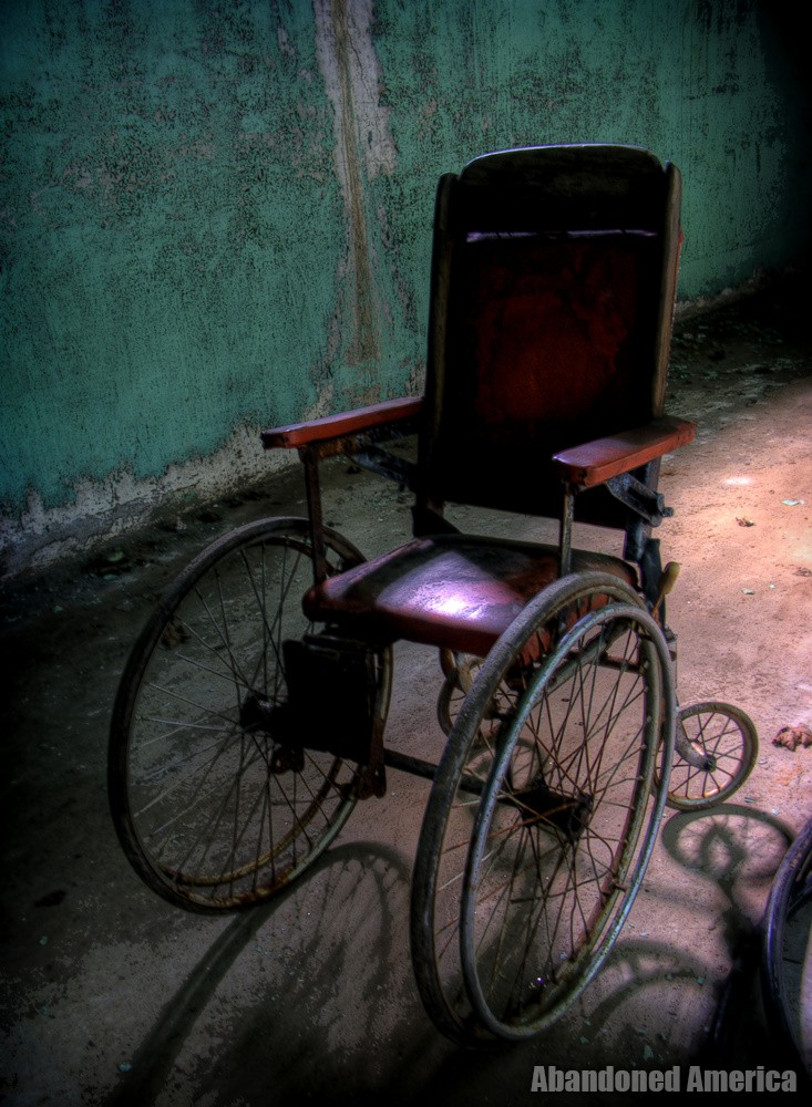 Those Who Are In the Shadows: The Downfall of Pennhurst State School and Hospital