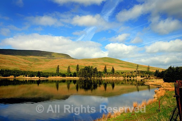 Lake1047 - Landscape and Countryside Wales