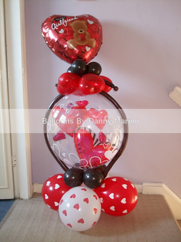 Love Bear Valentine - Special Occasions
