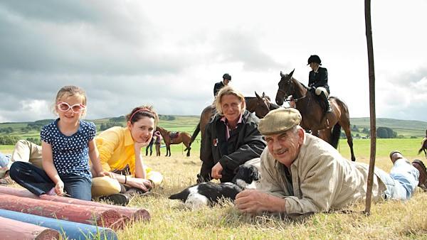 12 - Moniaive Horse Show 2010