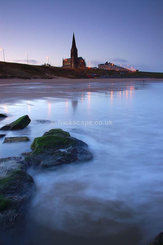 Longsands Beach - Tynemouth - Northumberland