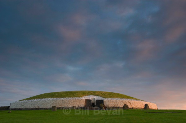Newgrange Dawn - Walk Into Prehistory