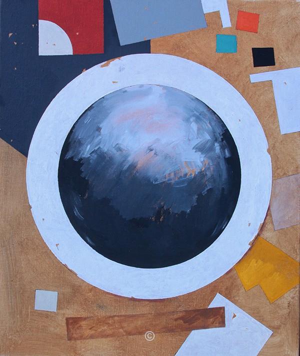 Flat Illusion. - New Works