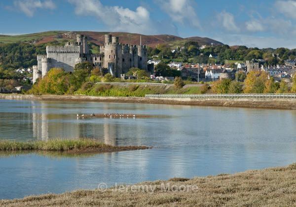 m259 - Snowdonia & Mid-Wales p/c catalogue