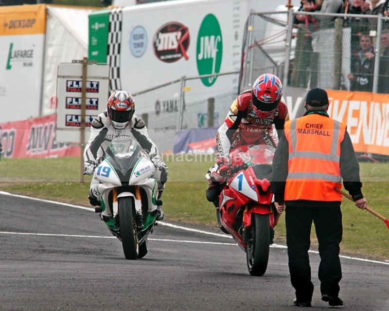 - North West 2008