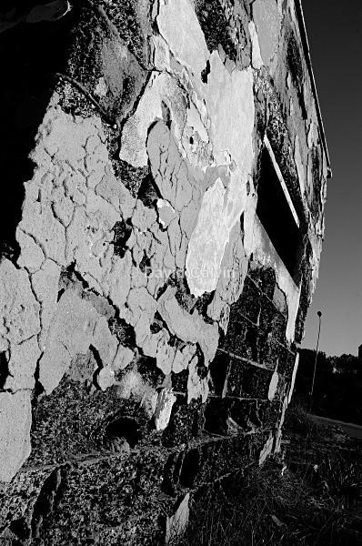 Toilet Block - Dereliction