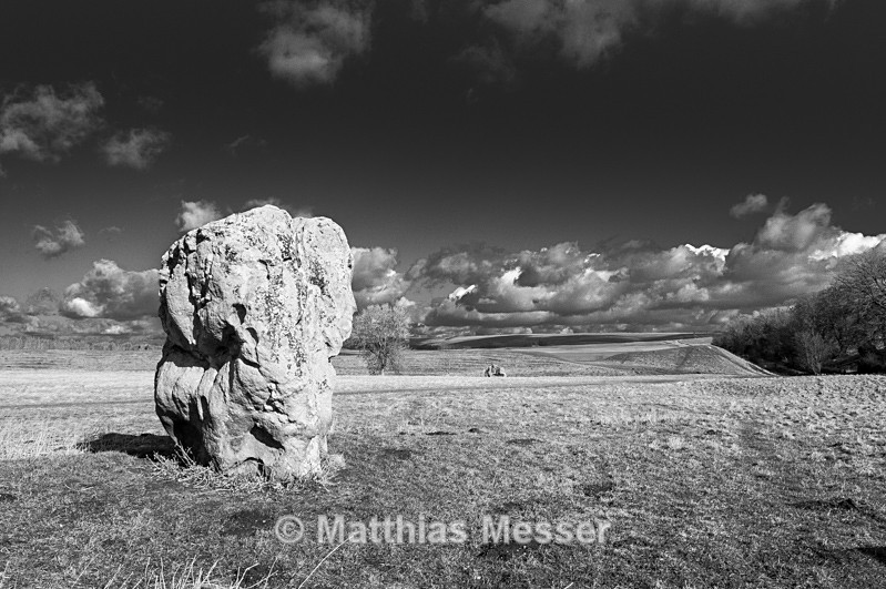 Avebury East - Landscapes