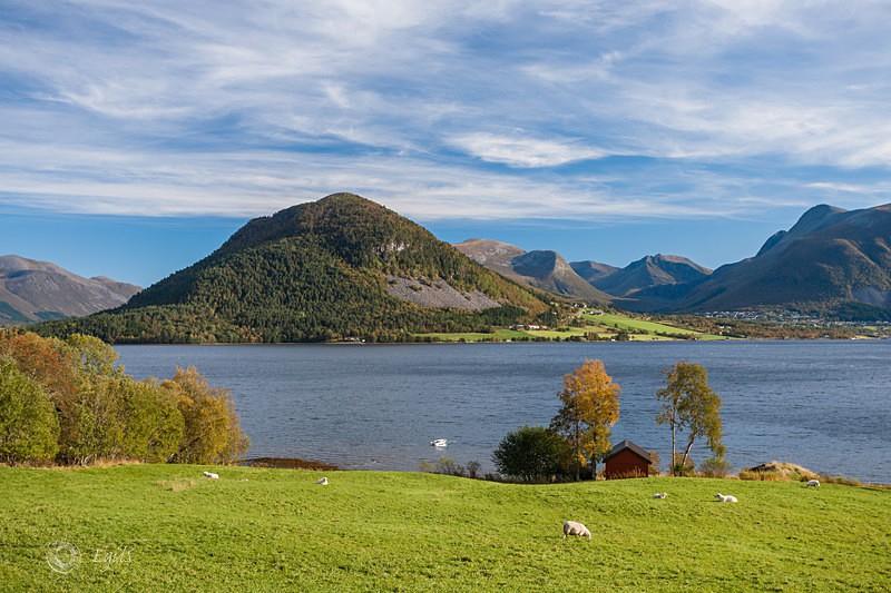 Malmefjorden 20151006-IMG_8417_5 - Norske landskap