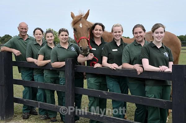 Cambridge equine hospital Cambridge university Photographer Cambridge UK professional annual report