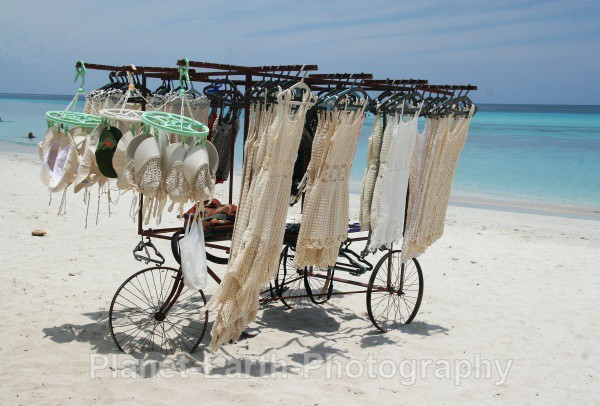 Carribean Beach Shop - Cuba