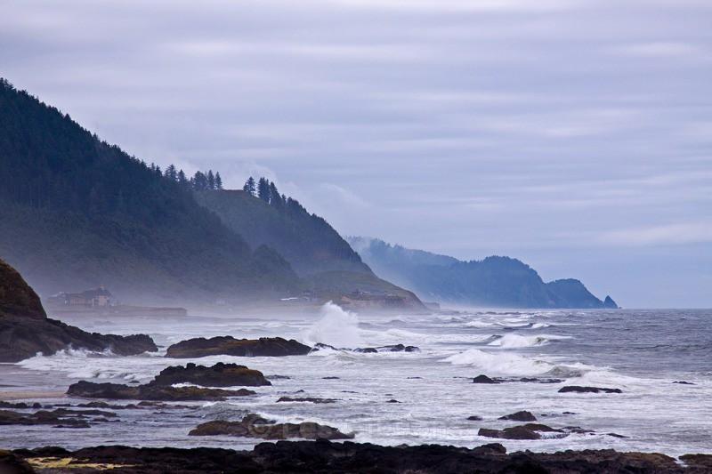 Bobs beach summer - Oregon