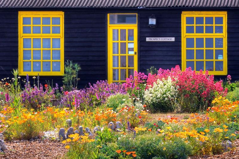 dungeness - prospect cottage - Kent