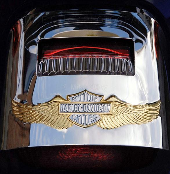 Harley Davidson III - TRANSPORT