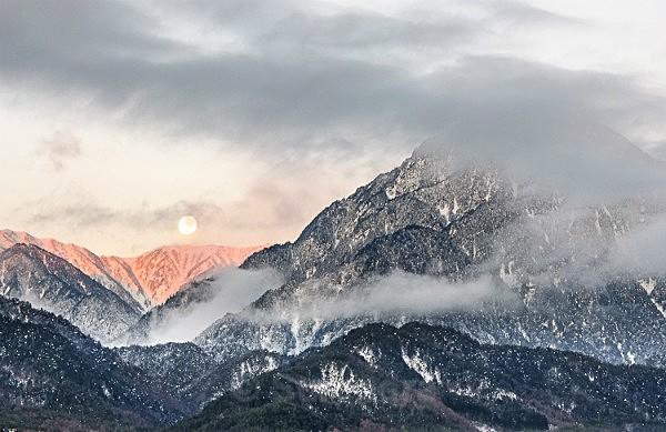 Mt Ariake2 - Mount Ariake