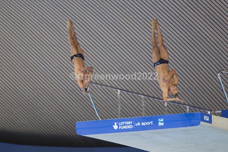 WCD-120 - World Cup Diving