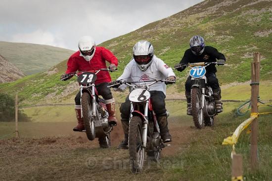 19 - Thornhill Scramble 2009