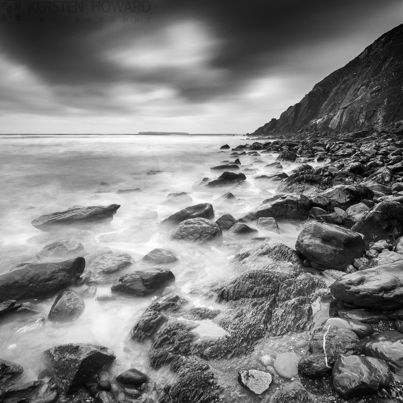 On The Rocks - West Dale Bay - New Images