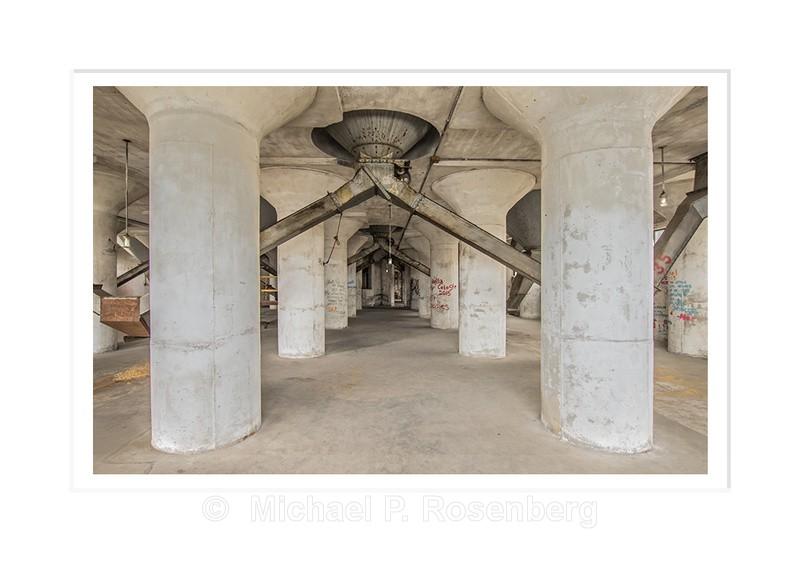Untitiled 2, Silo City Buffalo NY - Silo City and Ward Water Plant, Buffalo NY