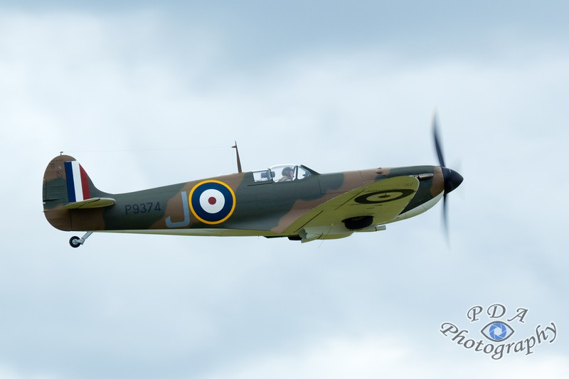 48 Spitfire Mk1