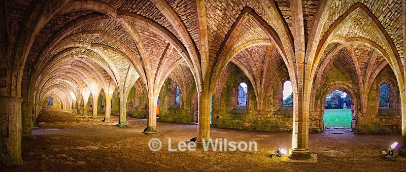 - fountains abbey